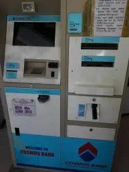 TWS Bill Payment Kiosk