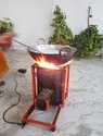 ESB-RBSD02 Smokeless Domestic Wood Stove