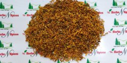 Marigold Petals Powder - Calendula Officinalis Powder  - Genda Fool Powder