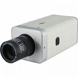 Day And Night CCTV Box Camera