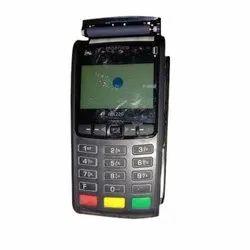 IWL220 GPRS Card Swipe Machine, 12-24 V