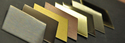 Stainless Steel Gold Color Sheet
