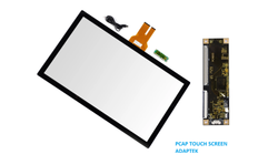 15.6 inch Capacitive Touch Panel