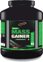Chocolate Xtreme Mass Gainer Powder