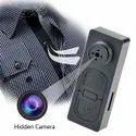 Safety Net HD Mini Button DV Portable Video Camera Mini Cam Button Camera Video Audio Recorder