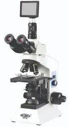 MP-2 LCD DIGITAL Research Microscope