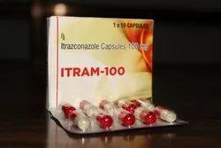 Itram-100 Capsule