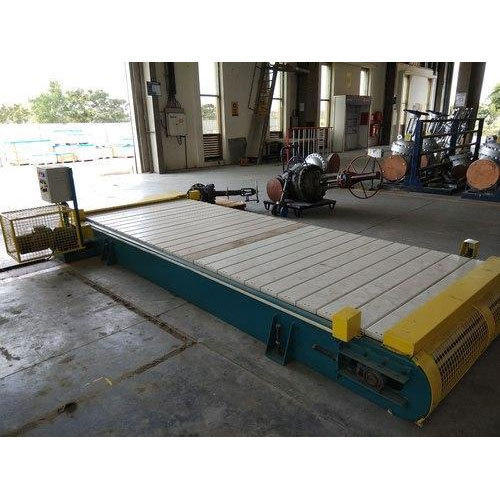 Slot Chain Conveyor