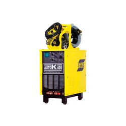Auto K 400 Esab Welding Machine
