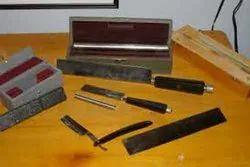 Microtome Razor Attachment Disposable Blade