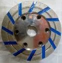 Diamond Brake Shoe Grinding Wheel