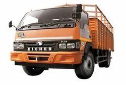 Eicher Pro 1110 XP Truck Repair Services
