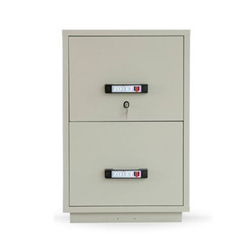 2 Hour Rated File Cabinets