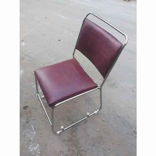 Asian Red Designer Banquet Chair
