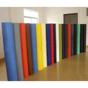 Outdoor Non-Woven Plain Carpets