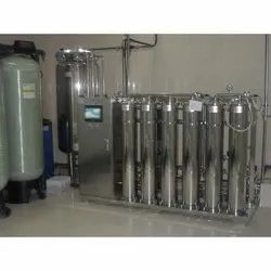 Umesh Water Treatment System, Capacity: 500 To 5000 Lph