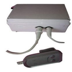 Single Function Bed Control Unit