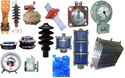 Spares For Oil Filled Transformer