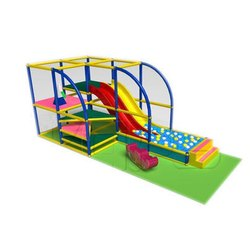 Mini Basic Soft Play