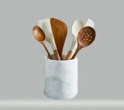 RM 5 Utility Decor Container for Kitchen Tools Holder
