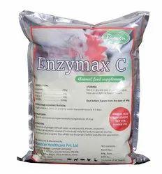 动物饲料Bioven酶- C(酶与维生素的大组合),包装尺寸:1公斤,包装类型:袋