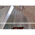 GI Sheet Door Frame Profile