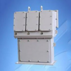 High Voltage Terminal Boxes
