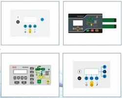 Keypads for Compressor Controller