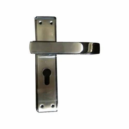 Ss Mortise Lock
