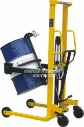Foreman Manual Drum Stacker