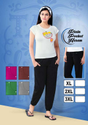 Ladies Plain Harem Pants with Pockets