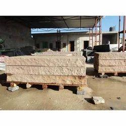 Kandla Multi Calibrated Steps Stone