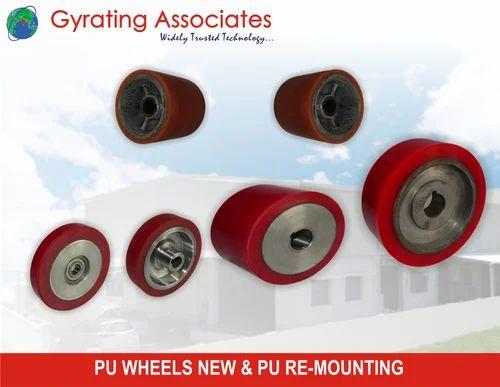 Polyurethane Wheel and Roller