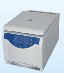 Tabletop High Speed Refrigerated Centrifuge - H1650R