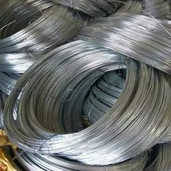 GI Binding Wire, For Construction Industry, Gauge Size: 8
