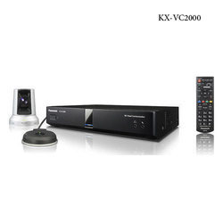 KX-VC2000 Panasonic Video Conference