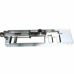 Floroxi Butter Transfer Pump, Capacity: Upto 50m3/Hr