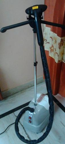 Grey Steamax Vertical Steam Irons, St2000, 220 V