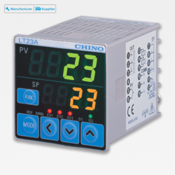 Digital Controller LT23A CHINO