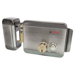 CP Plus Electronic Door Lock, Finish Type: Polished