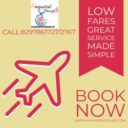 Flights Ticket Booking Service