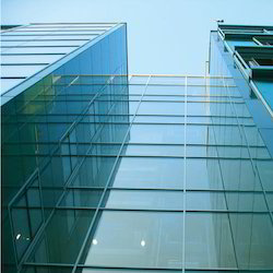 Structural Glass Glazing Service