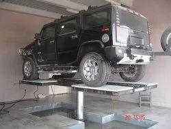 FAS washing lift