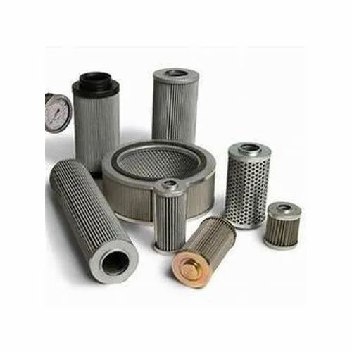 MS,Paper Automotive Hydraulic Oil Filter, Capacity: 2-50 Lph, Rs 30 /piece  | ID: 20303426897