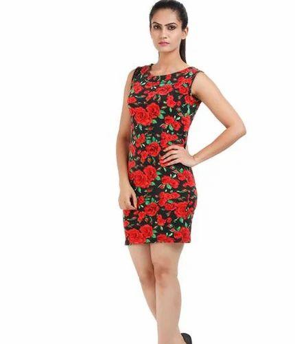 341c070eaaf ladies Floral Dress at Rs 899 /piece | Floral Dress, Flower Dress ...