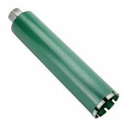 Stainless Steel Diamond Core Drill Bit
