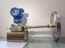 Differential Pressure Level Sensor