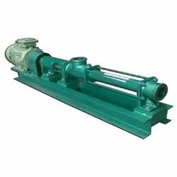 Chemech Industrial Rotary Pumps, Automation Grade: Automatic