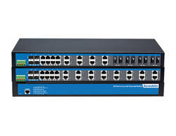 Layer 2 Unmanaged Industrial Ethernet Switch