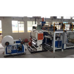 Extrusion Pet Thin Film Extrusion Plant